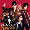 G.Addict「HIGH-END」