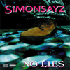 SIMONSAYZ「NO LIES」