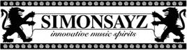SIMONSAYZ Banner